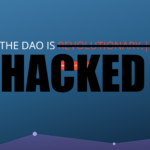 hacked DAO